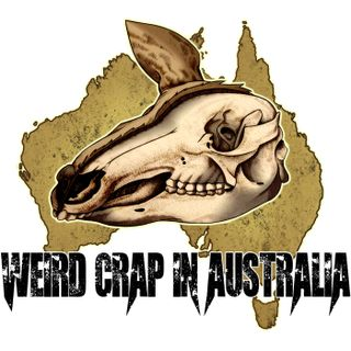 Episode 33 - Ancient Australian Monsters