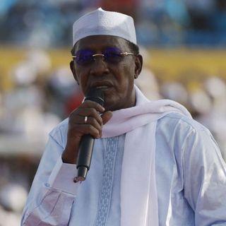 Africana: morto il presidente del Ciad, inizia il processo Sankara