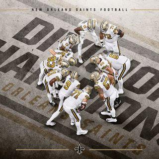 WhoDatBoyz  Ep 1 - New Orleans Saints 2019 Season Wrap Up
