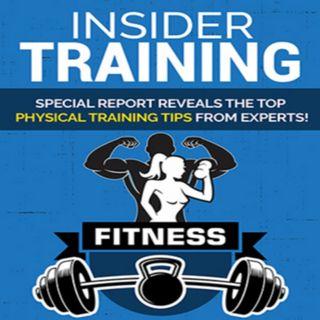 Insider Training 1