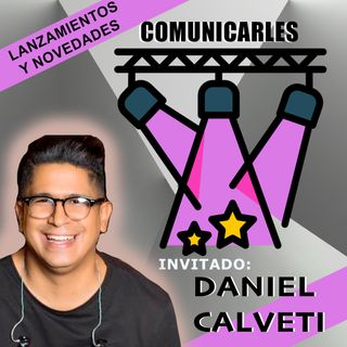 Episodio Daniel Calveti