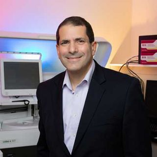 20/20 Gene Systems CEO Jonathan Cohen Explains How His Company is Successfully Using Equity Crowdfunding