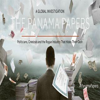 El regreso de America Latina: Panama Files: Sud America