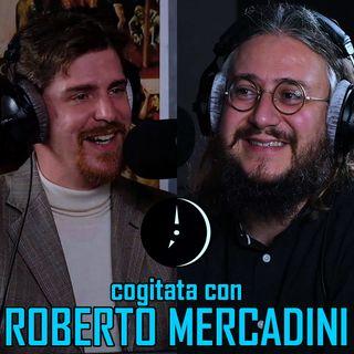 Cogitata con ROBERTO MERCADINI, narratore