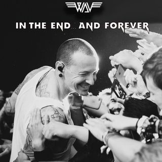 Puntata X: In The End... and Forever Pt. I (Speciale LINKIN PARK)