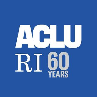 Steven Brown-Rhode Island ACLU! Suppression-Police Internal Affairs/Kristen's Law/Death Penalty