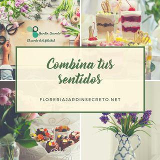Florería Jardín Secreto