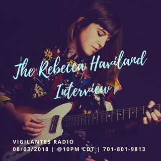 The Rebecca Haviland Interview.