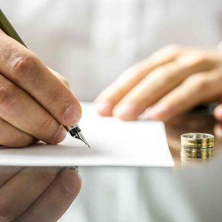 Divorcio en el Judaísmo