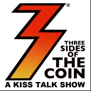 183 Author and Rock Journalist Martin Popoff Joins for a Smart KISS Discussion