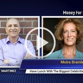 Moira Bramley - Weird Wealth Secrets That Work!