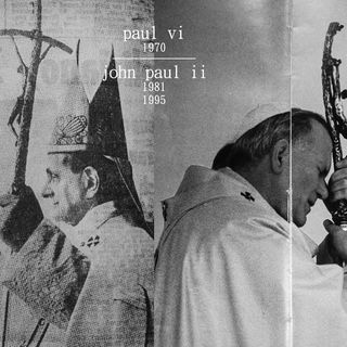 Paul VI vs John Paul II