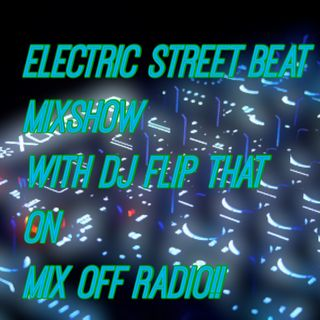 Electric Street Beat MixShow 11/18/19 (Live DJ Mix)