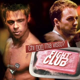 Apéro - Fight Club