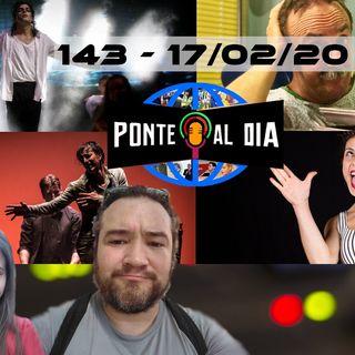 After | Ponte al dia 144 (18/02/20)