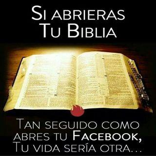 Episodio 3 - La Biblia