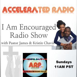 I Am Encouraged Radio 9/10/17