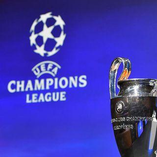Champions: la Juve si rigenera in Svezia, l'Atalanta pareggia in Spagna