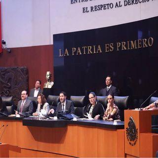 Morena va con Gertz Manero para Fiscal General