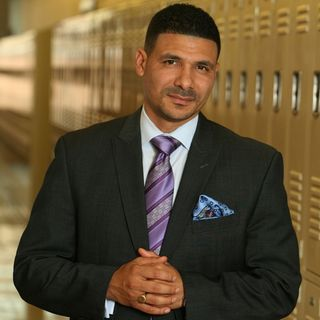 8/13/20 Education leader Dr. Steve Perry