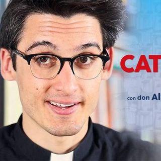 7 - Catechesi online con don Alberto Ravagnani, Youtuber