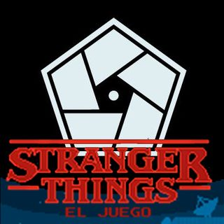 MS Stranger Things The Game