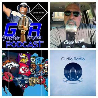 DGratest Gudio Radio Presents : #1 Chief Rocka JerseyVern Recap & Entertainment Show 10.25.21