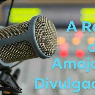 Radio AMAJARI DIVULGAÇÕES