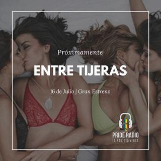 Entre Tijeras | Promo
