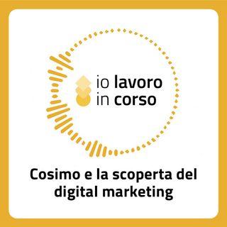 stagione 01 Episodio 05 - Cosimo e la scoperta del digital marketing