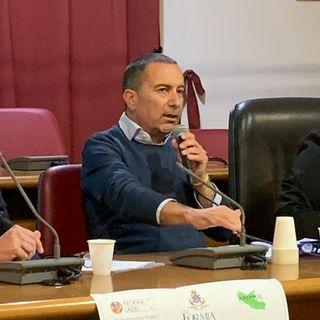 Intervista a Paolo Mazza, assessore all'urbanistica Formia