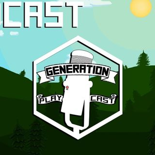 Generation Playcast #7: Never Hold a Salmon Suspiciously