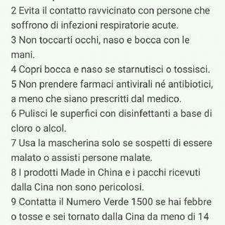 Calma Sangue Freddo Per Le Notizie Riguardanti I Casi In ITALIA
