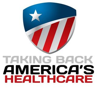 Taking Back America's Healthcare 2015-02-28