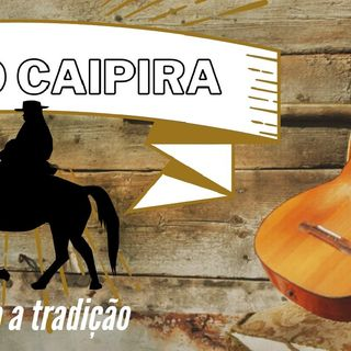 Eterno Caipira (Rádio Web Só Raiz) Spreaker Studio