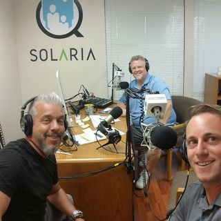 EPISODE #6 - Why QHI think's Solaria solar panels are #1 in the residential market.
