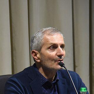 """Gianrico Carofiglio presenta """"La misura del tempo"""" (Einaudi)"""