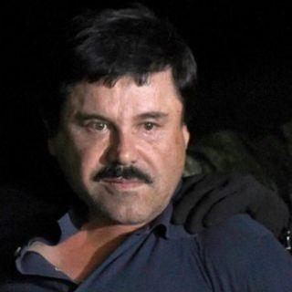 Abogados de El Chapo apelan sentencia