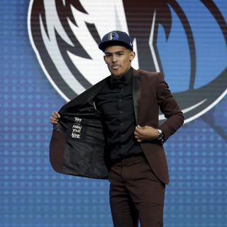 NBA Draft (Good, Bad, Ugly), Did Hawks Go Right With Trae Young, NFL Conduct Policy, BIG3 Makes Flash, Is MLB Back?