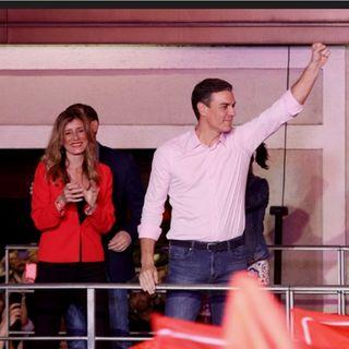 España favorece a la izquierda en las elecciones el Partido Socialistas Obrero Español, ganó por primera vez en 11 años