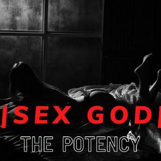 SEX GOD|| VIRILE AFFIRMATIONS