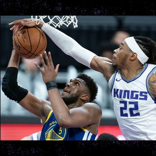 CK Podcast 477: The Kings beat the Warriors at the Buzzer!