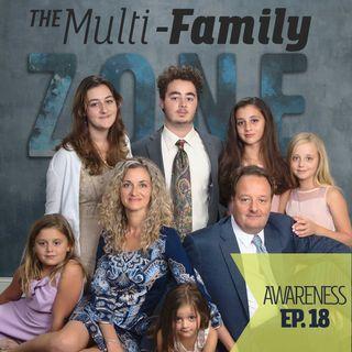 MFZ - Awareness