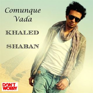 Spaziointervista con Khaled Shaban