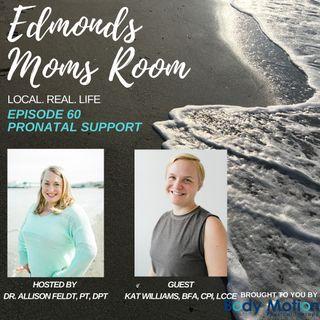 Episode 60 PROnatal Support