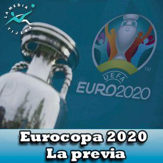 Eurocopa La Previa
