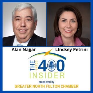 GNFCC Year in Review and Leadership Transition:  An Interview with 2020 Chair Alan Najjar and 2021 Chair Lindsey Petrini