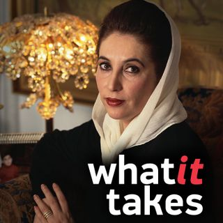 Best of - Benazir Bhutto: Paying the Ultimate Price