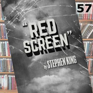 57 - Red Screen