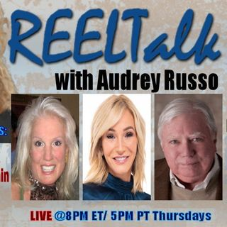 REELTalk: Bestselling Author Paula White-Cain, Producer and Author Daphne Barak, #1 NY Times Bestselling Author Dr. Jerome Corsi